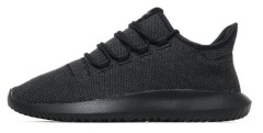 "Кросiвки Adidas Tubular Shadow Knit ""Triple Black"""