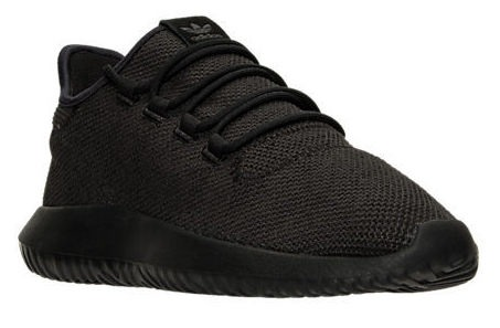 "Кроссовки Adidas Tubular Shadow Knit ""Triple Black"", EUR 40"
