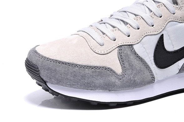 "Кроссовки Nike Internationalist Mid ""White/Grey"", EUR 41"