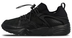 "Кроссовки Puma X Blaze of Glory Stampd ""Black/Bungee"""