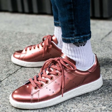 "Кеды Adidas Stan Smith Boost W ""Cooper"", EUR 36,5"