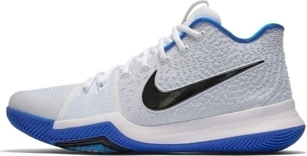 7f7a4ecd Баскетбольные кроссовки Nike Kyrie 3