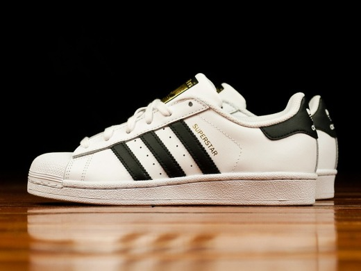 "Кеды Оригинал Adidas Superstar ""Black Stripes"", EUR 36"