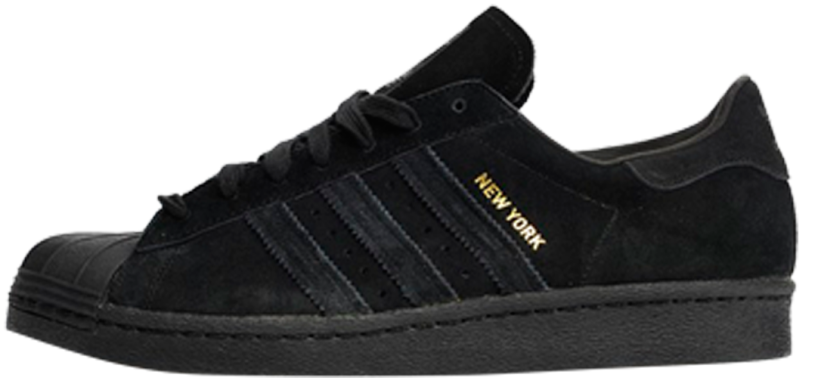 186051f4cbddce Кросівки Adidas Superstar 80s City Pack