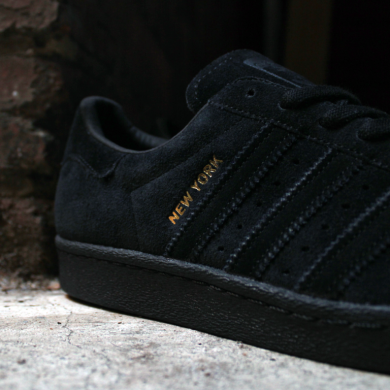 "Кроссовки Adidas Superstar 80s City Pack ""New York"", EUR 37"