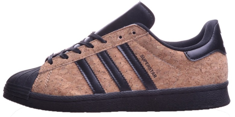 "Кроссовки Adidas Superstar ""Cork"", EUR 41"
