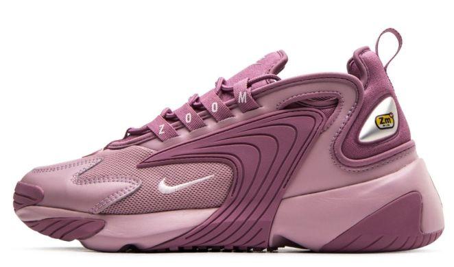 30129281 Женские кроссовки Nike Zoom 2K