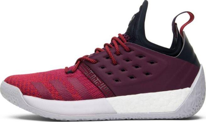 Баскетбольні кросівки Adidas Harden Vol. 2