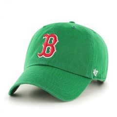 Кепка '47 Brand Clean Up Red Sox (RGW02GWS-KY)