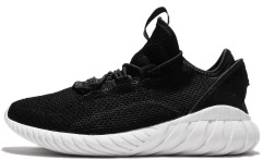 "Кроссовки Adidas Tubular Doom Sock Primeknit ""Black/White"""