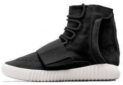 "Кросiвки Adidas Yeezy Boost 750 ""Black"""