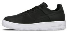 "Кроссовки Nike Air Force 1 Ultraforce Leather ""Black"""