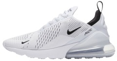 "Кросiвки Nike Air Max 270 ""White/Black"""