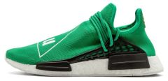 Кроссовки Adidas PW Human Race NMD 'Green'