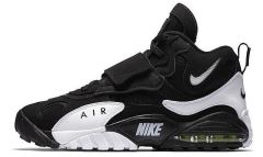 Мужские кроссовки Nike Air Max Speed Turf 'Black White Yellow'