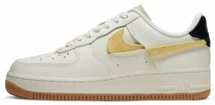 "Кроссовки Nike Air Force 1 Vandalized ""Sail Chrome Yellow"""