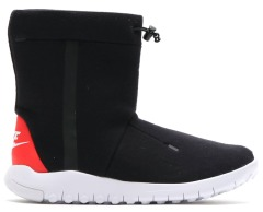 "Сапоги Nike Tech Fleece Boot ""Grey/Black"""