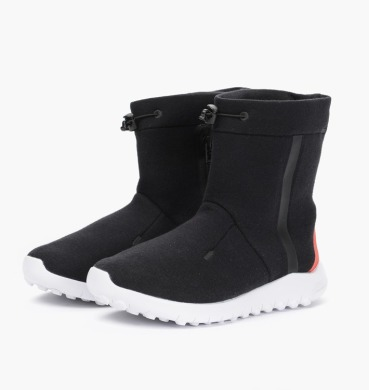 "Чоботи Nike Tech Fleece Boot ""Grey/Black"", EUR 37,5"