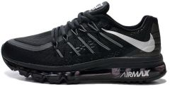 "Кросівки Nike Air Max 2015 ""Black/White"""
