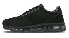 "Кроссовки Nike Air Max LD Zero ""Black/Dark/Grey"""