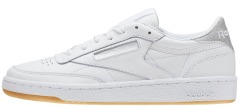 "Кеды Оригинал Reebok Club C 85 Diamond ""White/Gum"" (BD4427)"