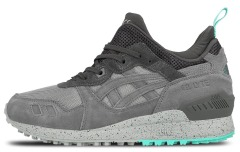 "Кроссовки Asics Gel Lyte III MT ""SneakerBoot"" ""Grey/Grey"""