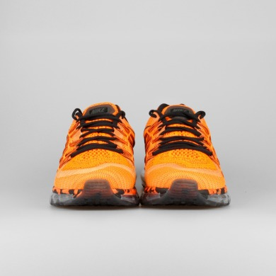 "Кросiвки Nike Air Max 2015 Premium ""Total/Orange/Black"", EUR 40"