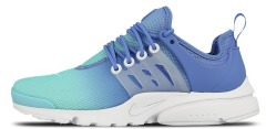 "Кросiвки Nike Wmns Air Presto Ultra Breathe ""Stiil Blue"""