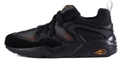 "Кросiвки Оригiнал Puma Blaze Of Glory ""Camping - Black"" (361408-01)"