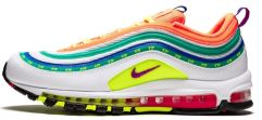 Мужские кроссовки Nike Air Max 97 'London Summer of Love'