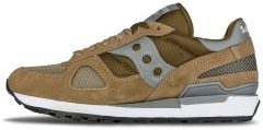 "Кроссовки Оригинал Saucony Shadow Original ""Tan/Olive"" (S2108-625)"