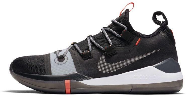 78ff9d8c Баскетбольные кроссовки Nike Kobe AD EP