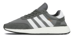 "Кроссовки Adidas Iniki Runner Collegiate ""Vista Grey"""