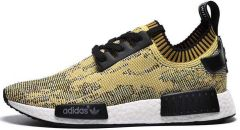 "Кросівки Adidas Originals NMD Runner ""Yellow Camo"""