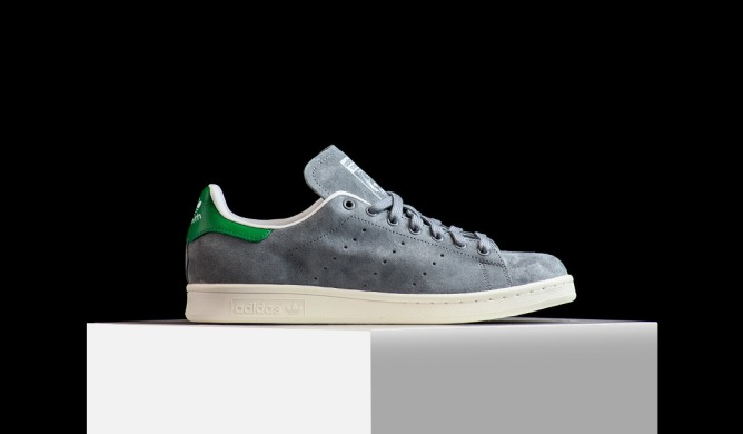 Кроссовки Adidas x KZK Stan Smith 84-Lab, EUR 40