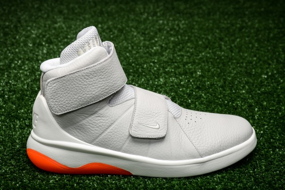 "Кросiвки Оригiнал Nike Marxman ""Light/Bone"" (832764-003), EUR 44"