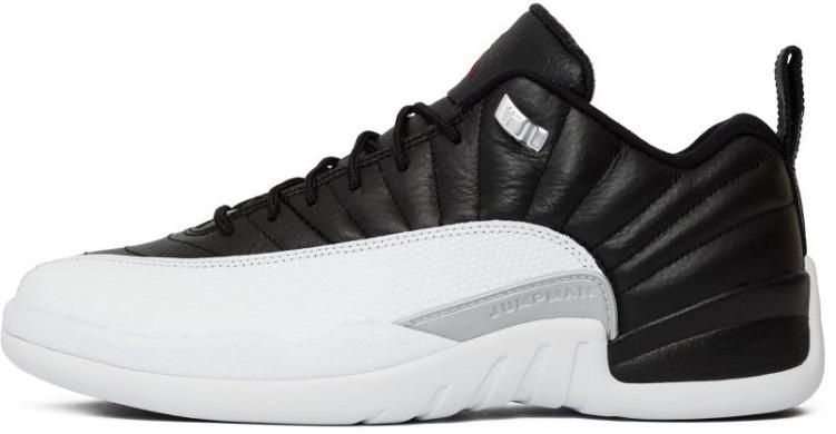 de9ca9a86434 Баскетбольные кроссовки Air Jordan 12 Retro Low