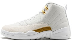 "Кроссовки Air Jordan 12 Retro OVO ""October"