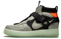 Кроссовки Nike Air Force 1 Utility Mid 'Spruce Fog'