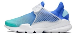 "Кросiвки Nike Sock Dart BR Breeze Gradient ""Blue/White"""