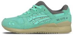 "Кроссовки Оригинал Asics Wmns Gel Lyte III ""Core Plus Pack"" (H6W7N-4747)"