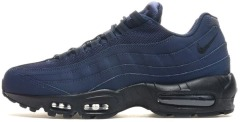 "Кроссовки Nike Air Max 95 ""Obsidian & Black"""