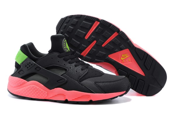 Кросівки Nike Air Huarache «Hyper Punch», EUR 39