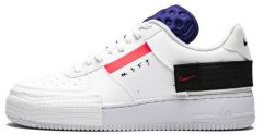 Кросівки Nike Air Force 1 Low Type 'White'