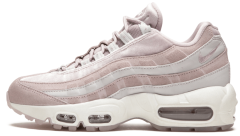 "Женские кроссовки Nike Air Max 95 Deluxe ""Particle Rose"""