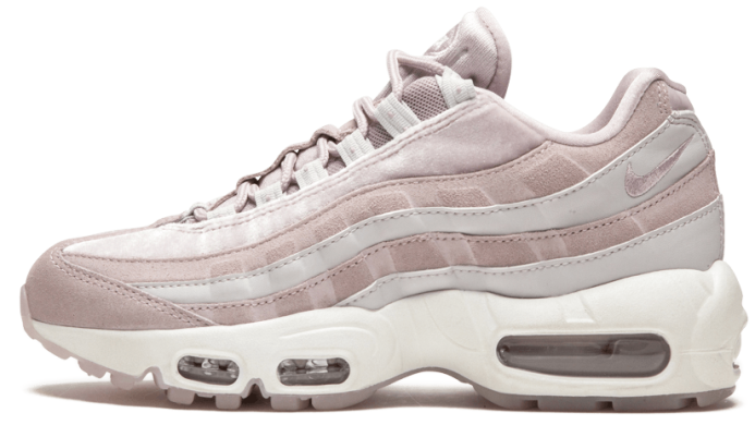 cbaccbba Женские кроссовки Nike Air Max 95 Deluxe