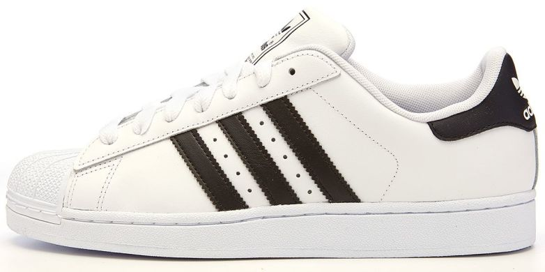 "Кеды Adidas Superstar II ""White & Black"" Pack, EUR 36"