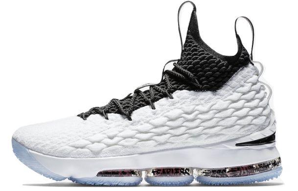 6468bfa7d89a Баскетбольные кроссовки Nike LeBron 15