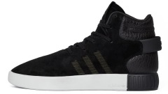"Кросiвки Оригiнал Adidas Tubular Invader ""Black"" (S80241)"