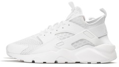 "Кросiвки Оригінал Nike Air Huarache Ultra BR ""Triple White"" (833147-100)"